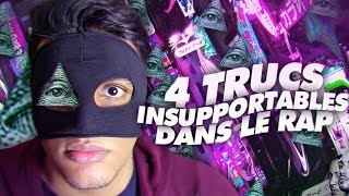 Video LES TRUCS INSUPPORTABLES DANS LE RAP #1 - MASKEY MP3, 3GP, MP4, WEBM, AVI, FLV Mei 2017