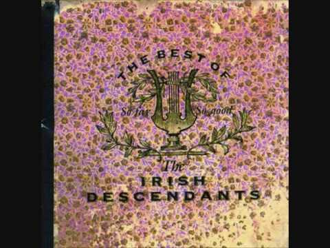 Irish Descendants-Barrett's Privateers