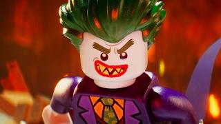 Nonton The LEGO Batman Movie All Movie Clips (2017) Will Arnett Animated Movie HD Film Subtitle Indonesia Streaming Movie Download