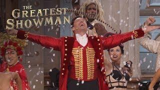 "Video The Greatest Showman | ""Come Alive"" Live Performance 
