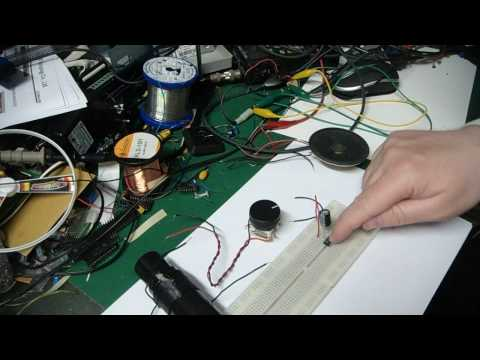 DIY Radio in less than 5 minutes!
