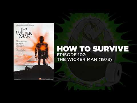 How To Survive: The Wicker Man (1973)