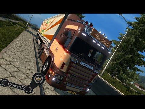 Scania R620 Theo Hoks v2.0