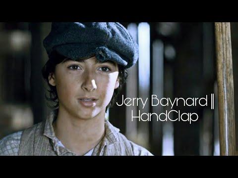 Jerry Baynard    HandClap
