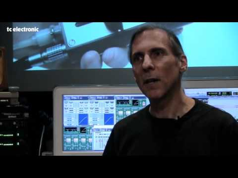 In Part 5 Richard addresses the loudness war and how to mix for two very different applications: Film theater versus broadcast television. Broadcast specifications, Loudness measurement
