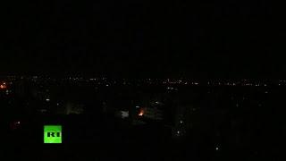En vivo desde la Franja de Gaza tras el anuncio de Israel de realizar ataques en la zona
