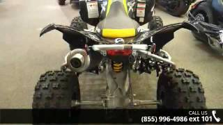 10. 2015 Can-Am DS 450 X xc  - RideNow Powersports Goodyear -...