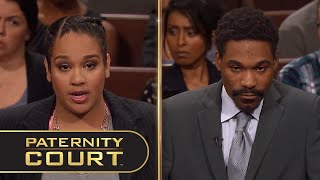 Video Ex-Fiance's Relative May Be True Father (Full Episode) | Paternity Court MP3, 3GP, MP4, WEBM, AVI, FLV Agustus 2018