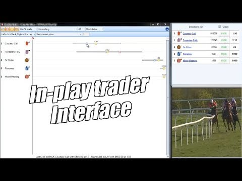 Bet Angel – Inplay Trader – Hidden Aspects