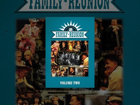 Country's Family Reunion 2: Volume Two