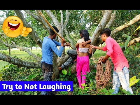 Must Watch New Funny😃😃 Comedy Videos 2019 - Episode 6 ||Funny Ki Vines ||