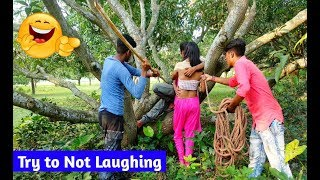 Download Video Must Watch New Funny😂 😂Comedy Videos 2018 - Episode 14 || Funny Ki Vines || MP3 3GP MP4