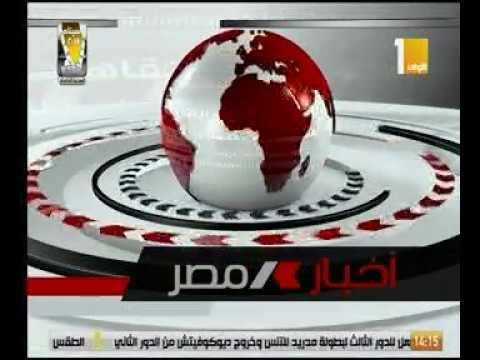 وزير النقل يرفع علم مصر على أحدث قاطرتين بميناء الإسكندرية