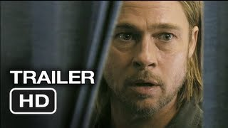 Trailer 2 - World War Z
