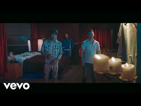 Para Qué Me Las Diste - Banda Los Recoditos, Grupo Codiciado  - Thumbnail