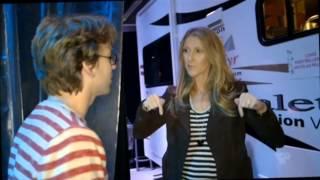 Accès Illimité - Céline Dion - TVA