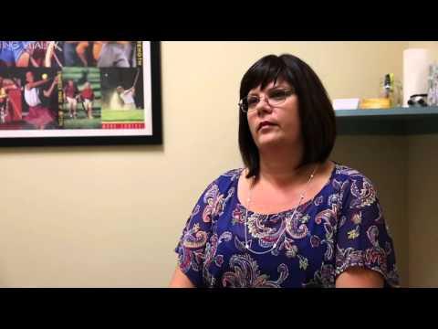 Valerie – Fibromyalgia and Fatigue