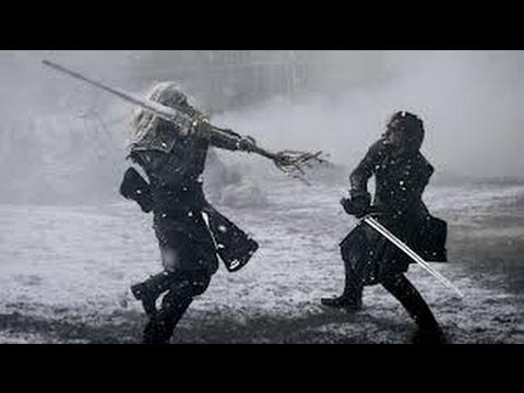 Video Jon Snow Fight Scenes download in MP3, 3GP, MP4, WEBM, AVI, FLV January 2017
