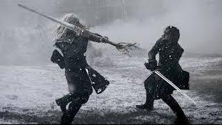 Video Jon Snow Fight Scenes MP3, 3GP, MP4, WEBM, AVI, FLV Juli 2018