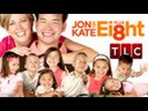 Jon & Kate Plus 8 (Ep. 5.07 Clip)