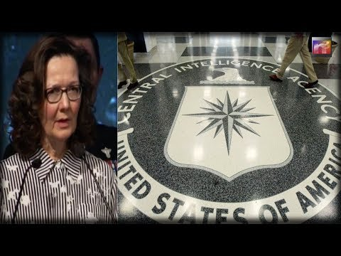 Meet Gina Haspel, Trump's Pick To Be The First Female CIA Director