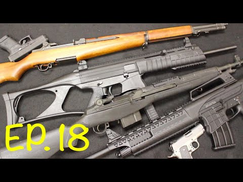 Weekly Used Gun Review Ep: 18