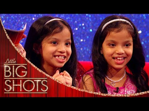 Can These Human Calculators Really Solve Any Problem? (YOUTUBE EXCLUSIVE)   Little Big Shots