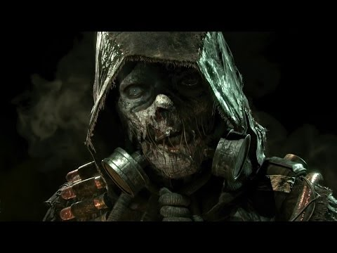 batman arkham knight xbox one release date