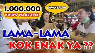 Video SOCIAL EXPERIMENT - AWALNYA PERIH LAMA LAMA GELI !! MP3, 3GP, MP4, WEBM, AVI, FLV April 2019