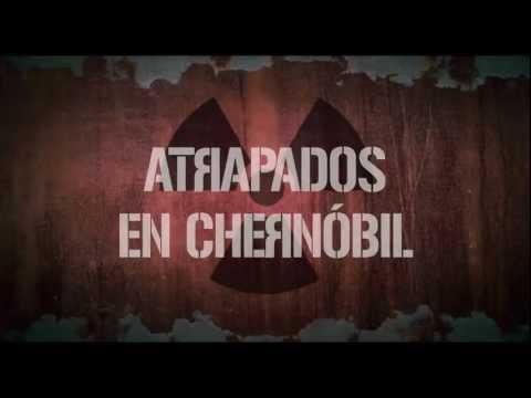 Atrapados en Chernobil - Ya a la venta