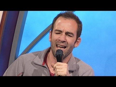 The Kevin Nealon Show - Bryan Callen