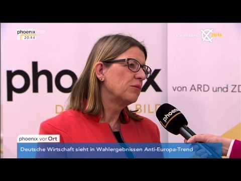 Landtagswahlen: Landtagswahl in Sachsen-Anhalt - Zusammenfassung der Reaktionen am 13.03.2016
