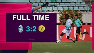 Video Yangon United 3-2 Ceres Highlights (16.5.2018) MP3, 3GP, MP4, WEBM, AVI, FLV Juni 2018