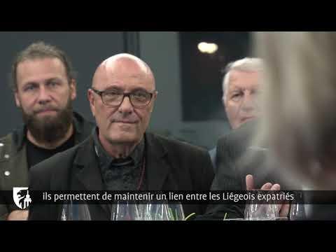 Un nouvel ambassadeur de la Province de Liège vient d'être intronisé!
