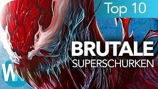 Video TOP 10 der BRUTALSTEN Superschurken MP3, 3GP, MP4, WEBM, AVI, FLV Desember 2018