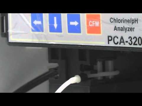 Video instructivo PCA 320