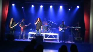 Video Rock Night - Whitesnake tribute band - Is this love
