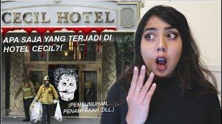 Video Hotel TERANGKER & TERSERAM di DUNIA! | #NERROR MP3, 3GP, MP4, WEBM, AVI, FLV Agustus 2019