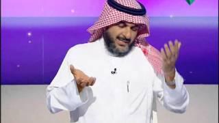 د.طارق الحبيب برنامج لمسات نفسية التفكر