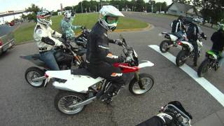 Supermoto Hooligans
