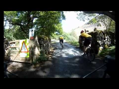 The Saddleback Fred Whitton Challenge 2012