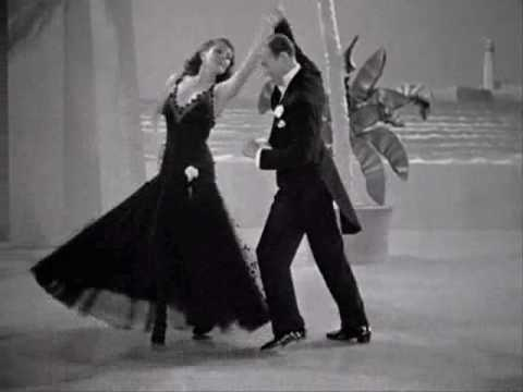Fred Astaire & Rita Hayworth (You'll Never Get Rich - So Near and Yet So Far)