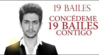 Taipan - 19 Bailes (Video Lyric)