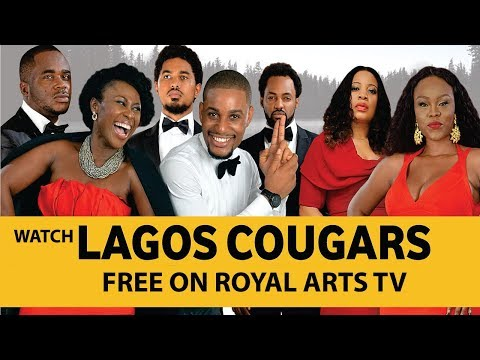 👀 ALL NOLLYWOOD STARS IN ONE MOVIE! 🔥 - LAGOS COUGARS! FULL NOLLYWOOD LATEST MOVIES Alex Ekubo 2020