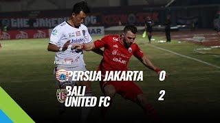 Video [Pekan 16] Cuplikan Pertandingan Persija Jakarta vs Bali United FC, 17 Juli 2018 MP3, 3GP, MP4, WEBM, AVI, FLV Juli 2018