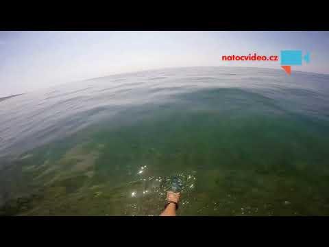 Jak to chodí s pitnou vodou u jezera Bajkal