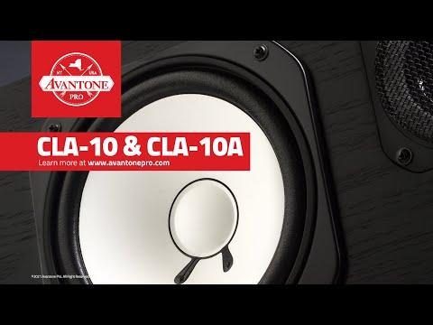 CLA10A - Avantone - Una vera e propria macchina da hit musicali!