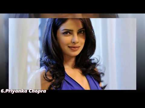 TOP 10 Famous Indian Actresses In Pakistan