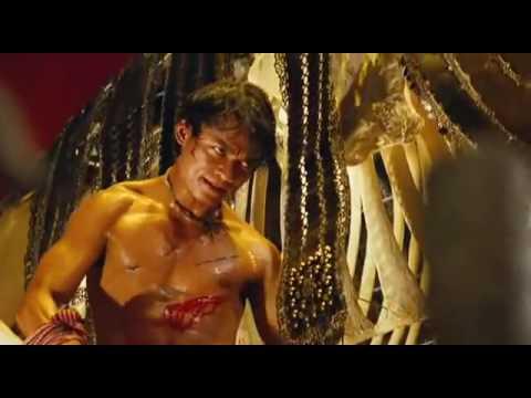 Tony Jaa Tom Yum Goong final battle
