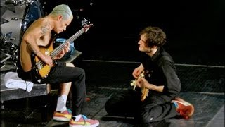 Video Red Hot Chili Peppers - Californication Live [Intro Jams with Josh Klinghoffer] MP3, 3GP, MP4, WEBM, AVI, FLV September 2018